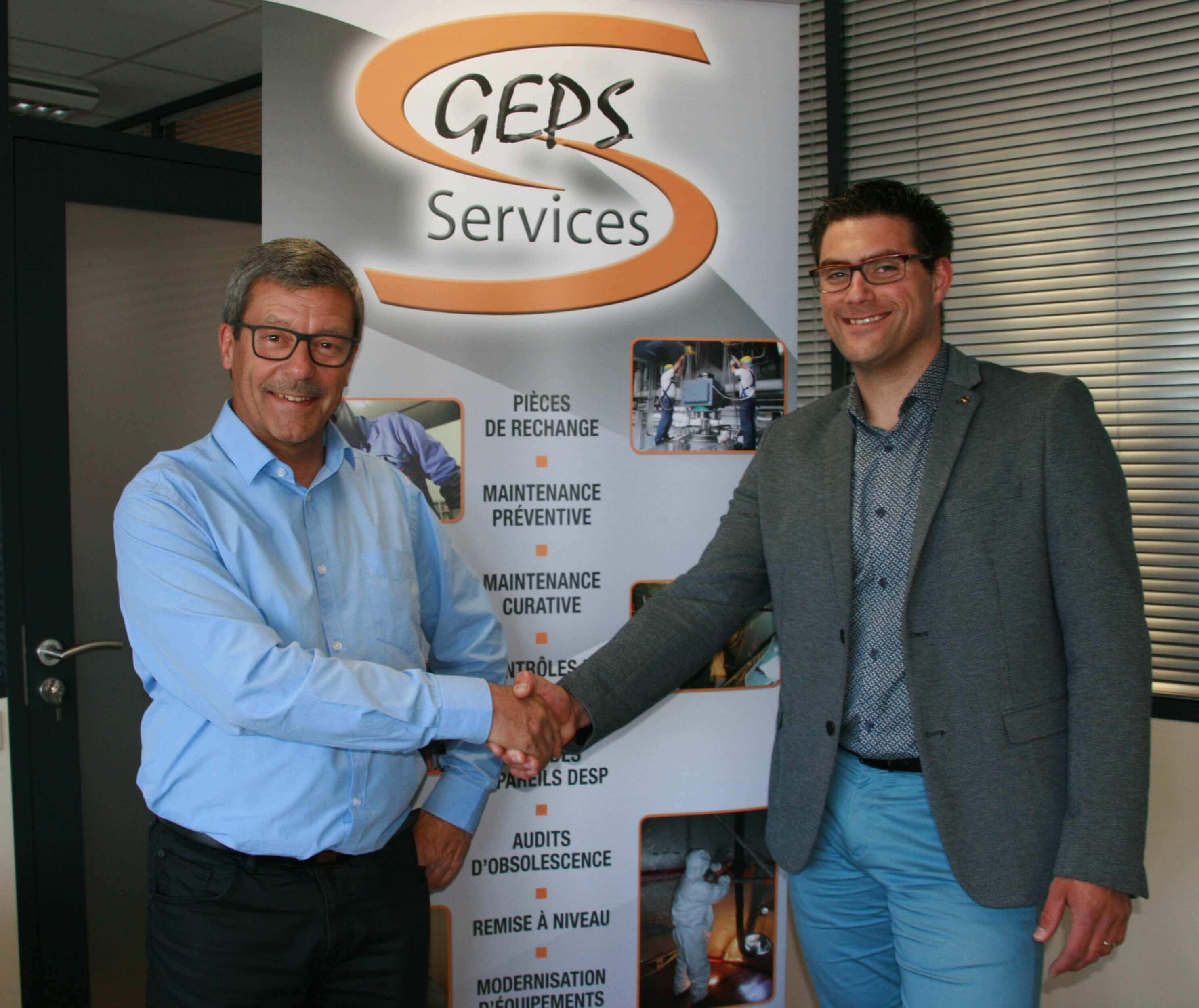 Responsable Activité GEPS Services